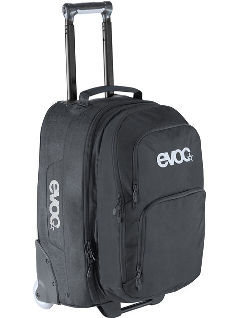 EVOC Terminal Roller Reisbagage 40l zwart
